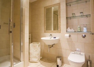 Dolphin Quays internal